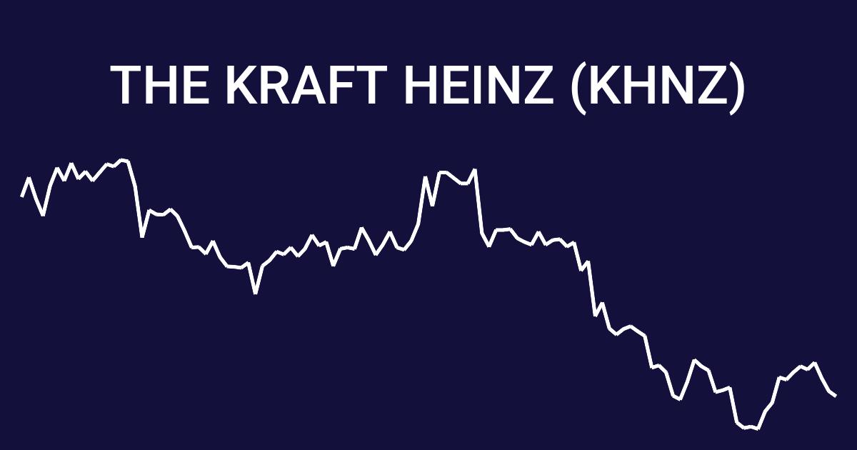 The Kraft Heinz Khnz Dividends Sec Filings And Financials Wallmine